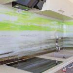 Sienu paneļi virtuvēm